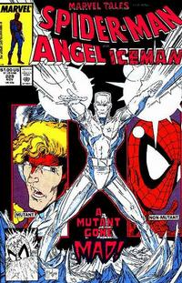 Cover Thumbnail for Marvel Tales (Marvel, 1966 series) #229