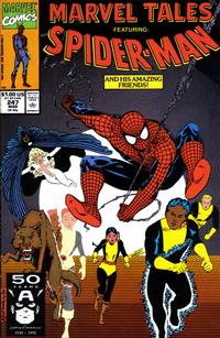 Cover Thumbnail for Marvel Tales (Marvel, 1966 series) #247