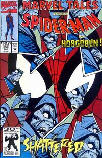 Cover Thumbnail for Marvel Tales (Marvel, 1966 series) #258