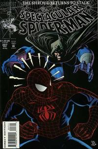 Cover Thumbnail for The Spectacular Spider-Man (Marvel, 1976 series) #207