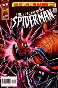 Cover Thumbnail for The Spectacular Spider-Man (Marvel, 1976 series) #231