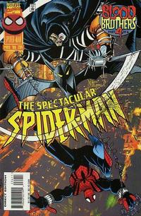 Cover Thumbnail for The Spectacular Spider-Man (Marvel, 1976 series) #234