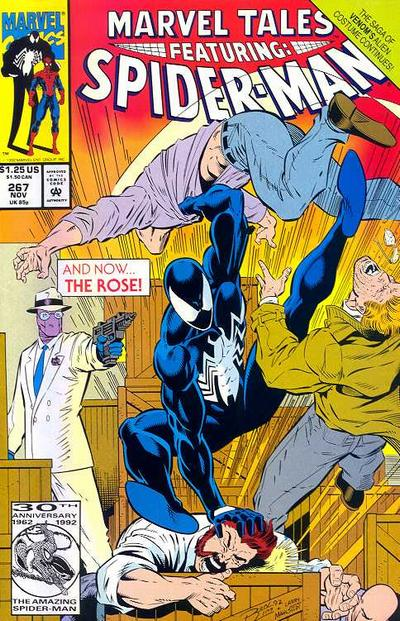Cover for Marvel Tales (Marvel, 1966 series) #267