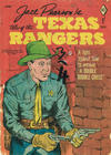 Cover for Jace Pearson's Tales of the Texas Rangers (Magazine Management, 1957 series) #14