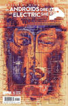 Cover Thumbnail for Do Androids Dream of Electric Sheep? (2009 series) #1 [Cover B]