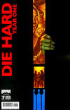 Cover for Die Hard: Year One (Boom! Studios, 2009 series) #7 [Cover C]