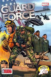 Cover for Guard Force (Marvel, 2004 series) #[nn]