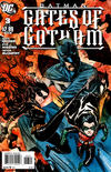 Cover for Batman: Gates of Gotham (DC, 2011 series) #3 [Dustin Nguyen Variant]