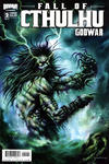 Cover Thumbnail for Fall of Cthulhu: Godwar (2008 series) #2 [Cover B]