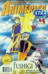 Cover for Animerica Extra (Viz, 1998 series) #v6#4