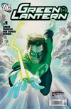 Cover for Green Lantern (Grupo Editorial Vid, 2006 series) #1