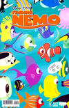 Cover Thumbnail for Finding Nemo (2010 series) #1 [Limited Edition Cover C - Amy Mebberson]