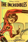 Cover Thumbnail for The Incredibles: Family Matters (2009 series) #1 [Cover B - Holofoil]