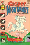Casper and Nightmare #28