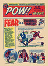 Cover for Pow! and Wham! (IPC, 1968 series) #57