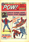 Cover for Pow! and Wham! (IPC, 1968 series) #59