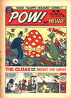 Cover for Pow! and Wham! (IPC, 1968 series) #66
