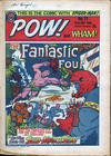 Cover for Pow! and Wham! (IPC, 1968 series) #71