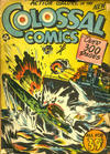 Cover for Colossal Comics (Bell Features, 1945 series) #[2]