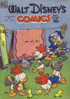 Walt Disney's Comics and Stories #7 (115)