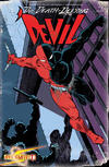 Cover Thumbnail for Death-Defying 'Devil (2008 series) #1 [John Romita Sr.]