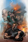 Cover Thumbnail for The Expendables (2010 series) #1 [Virgin Art Chase Cover]