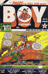 Cover for Boy Comics [Boy Illustories] (Superior Publishers Limited, 1948 series) #52