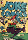 Cover for Joke Comics (Bell Features, 1942 series) #16