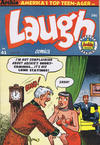 Cover for Laugh Comics (Bell Features, 1948 series) #41