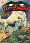 Cover for El Llanero Solitario (Editorial Novaro, 1953 series) #139