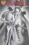 Cover for Highlander (Dynamite Entertainment, 2006 series) #9 [B&W RI]