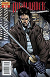 Cover for Highlander (Dynamite Entertainment, 2006 series) #9 [Pat Lee Cover]