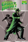 Cover for Green Hornet: Year One (Dynamite Entertainment, 2010 series) #2 [Cassaday - Spot Color]