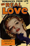 Cover for Real Love (Ace Magazines, 1949 series) #31
