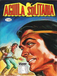 Cover Thumbnail for Aguila Solitaria (Editora Cinco, 1976 ? series) #732