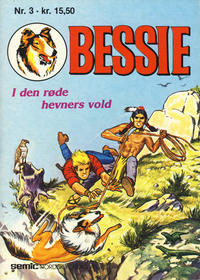 Cover Thumbnail for Bessie Pocket (Semic, 1983 series) #3
