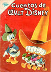 Cuentos de Walt Disney #308