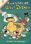 Cuentos de Walt Disney #384