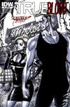 Cover for True Blood: Tainted Love (IDW, 2011 series) #3 [Cover RIA]
