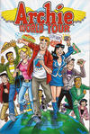 Cover for Archie World Tour (Archie, 2011 series)