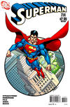 Cover Thumbnail for Superman (2006 series) #714 [10 for 1 Variant]