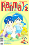 Cover for Ranma 1/2 Part Eight (Viz, 1999 series) #6