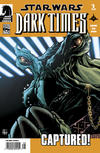 Cover for Star Wars: Dark Times (Dark Horse, 2006 series) #8 [Newsstand]