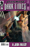 Cover for Star Wars: Dark Times (Dark Horse, 2006 series) #4 [Direct]