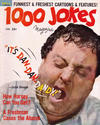 Cover for 1000 Jokes (Dell, 1939 series) #194 [100]