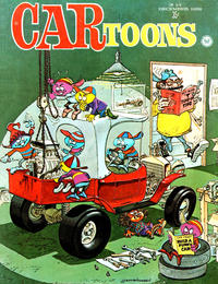 Cover Thumbnail for CARtoons (Petersen Publishing, 1961 series) #50