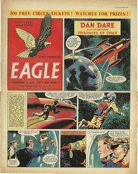 Cover Thumbnail for Eagle (Hulton Press, 1950 series) #v5#50