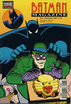 Cover for Batman Magazine (Semic S.A., 1994 series) #6
