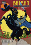 Cover for Batman Magazine (Semic S.A., 1994 series) #10