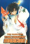 Cover for The Young Magician (DC, 2005 series) #2